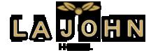 La John Logo